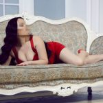 Фото проститутки СПб по имени Зара