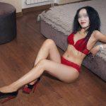 Фото проститутки СПб по имени Анита