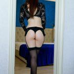 Фото проститутки СПб по имени Ленка
