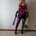 Фото проститутки СПб по имени Анжелина