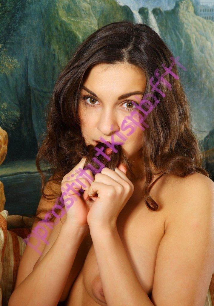 Фото проститутки СПб по имени Клава +7(931)541-00-93