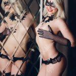 Фото проститутки СПб по имени Афродита