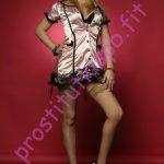 Фото проститутки СПб по имени Наталья