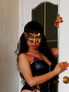 Фото проститутки СПб по имени Стелла +7(921)578-83-95