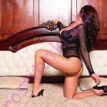 Фото проститутки СПб по имени Ярослава