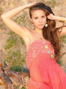 Фото проститутки СПб по имени Анна +7(921)410-65-50