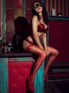 Фото проститутки СПб по имени Дина +7(931)541-00-93