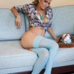 Фото проститутки СПб по имени Снежана