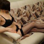 Фото проститутки СПб по имени Олеся