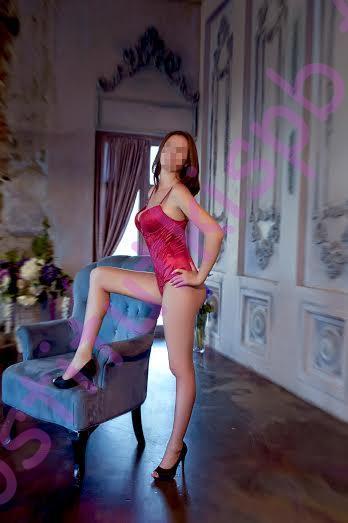 Фото проститутки СПб по имени Снежана +7(931)244-26-70