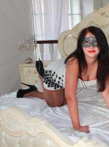 Фото проститутки СПб по имени Юлиана +7(931)539-87-17