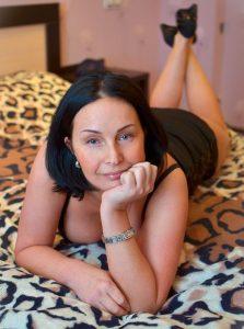 Фото проститутки СПб по имени Александра +7(921)845-56-99