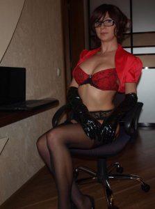 Фото проститутки СПб по имени Яна +7(921)566-49-09