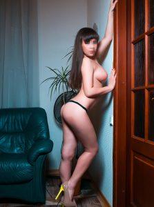 Фото проститутки СПб по имени Клариса +7(931)975-00-82