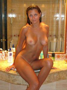 Фото проститутки СПб по имени Оля +7(931)270-82-95
