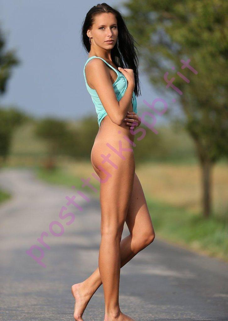 Фото проститутки СПб по имени Сабрина +7(921)975-06-41