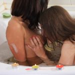 Фото проститутки СПб по имени Лика и Света