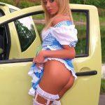 Фото проститутки СПб по имени Львира