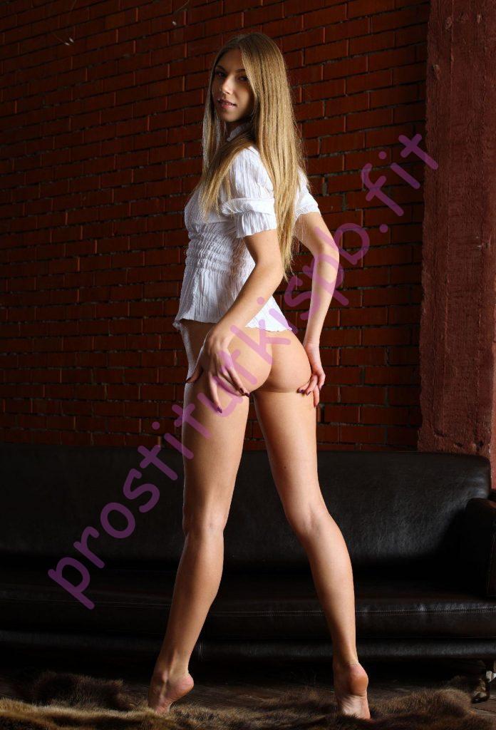 Фото проститутки СПб по имени Вера +7(921)408-18-60