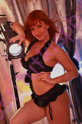 Фото проститутки СПб по имени Полина +7(921)420-60-58