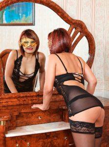 Фото проститутки СПб по имени Майа +7(921)566-49-09