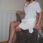 Фото проститутки СПб по имени Валентина