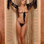 Фото проститутки СПб по имени Вита