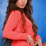 Фото проститутки СПб по имени Аля