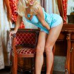 Фото проститутки СПб по имени Ниночка