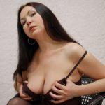 Фото проститутки СПб по имени Альбина