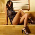 Фото проститутки СПб по имени Элина