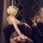 Фото проститутки СПб по имени Рина
