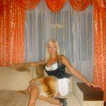 Фото проститутки СПб по имени Ира