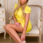 Фото проститутки СПб по имени Елена