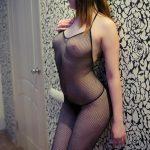 Фото проститутки СПб по имени Настасья