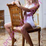 Фото проститутки СПб по имени Анжелика