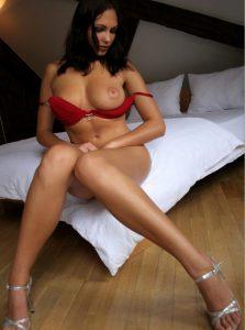 Фото проститутки СПб по имени Николь +7(931)244-26-70