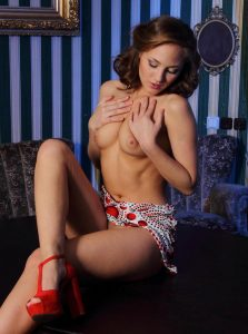Фото проститутки СПб по имени Кристина +7(921)566-49-09