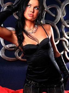 Фото проститутки СПб по имени Евгения +7(921)578-83-95