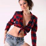 Фото проститутки СПб по имени Софи