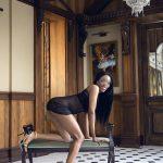 Фото проститутки СПб по имени Наоми