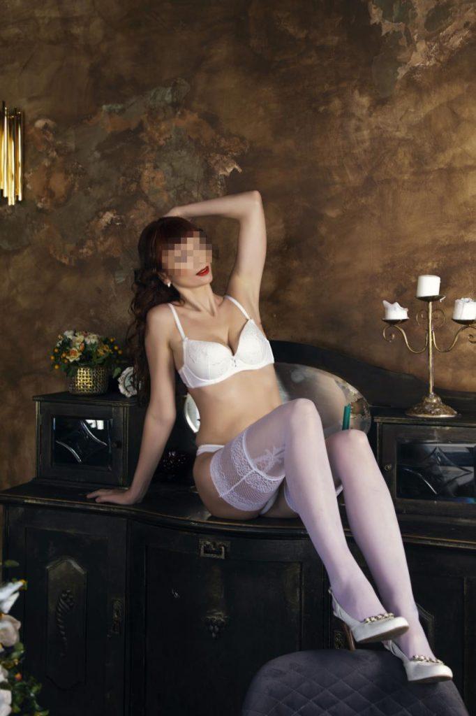 Фото проститутки СПб по имени Кира +7(931)270-82-95