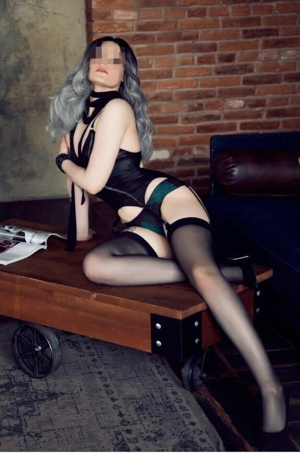Фото проститутки СПб по имени Анна +7(921)578-83-95