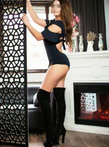 Фото проститутки СПб по имени Валя +7(921)420-60-58