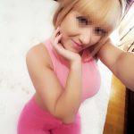 Фото проститутки СПб по имени Тина