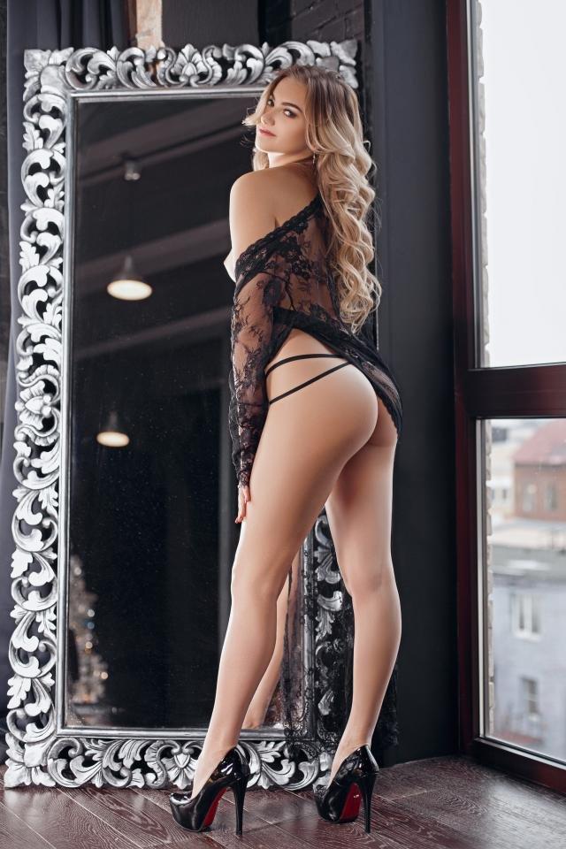 Фото проститутки СПб по имени Уля +7(931)987-62-33