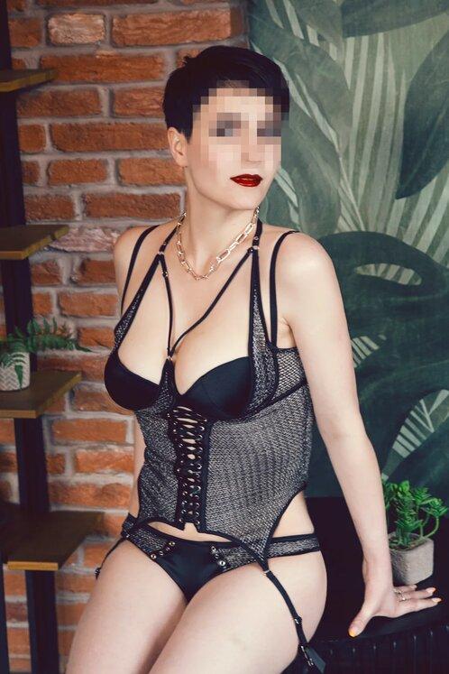 Фото проститутки СПб по имени Оленька +7(921)653-11-34